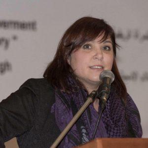Regina Campos Ortega