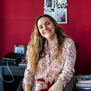 Laura Mota Medina